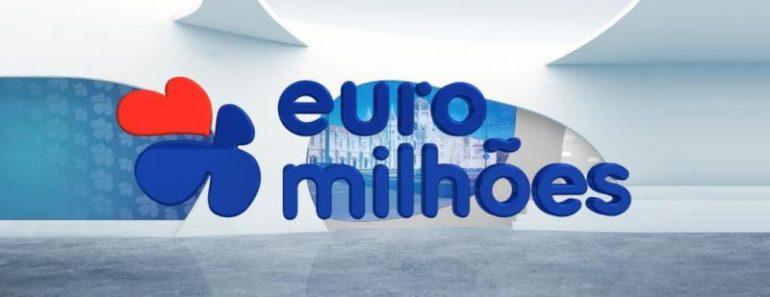 A história do Euromilhões