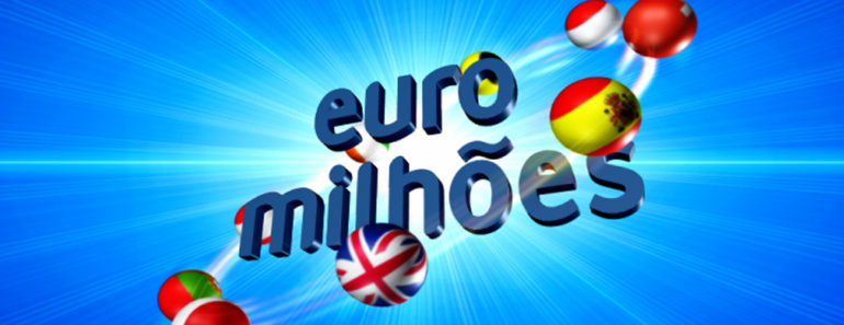 A historia do Euromilhoes