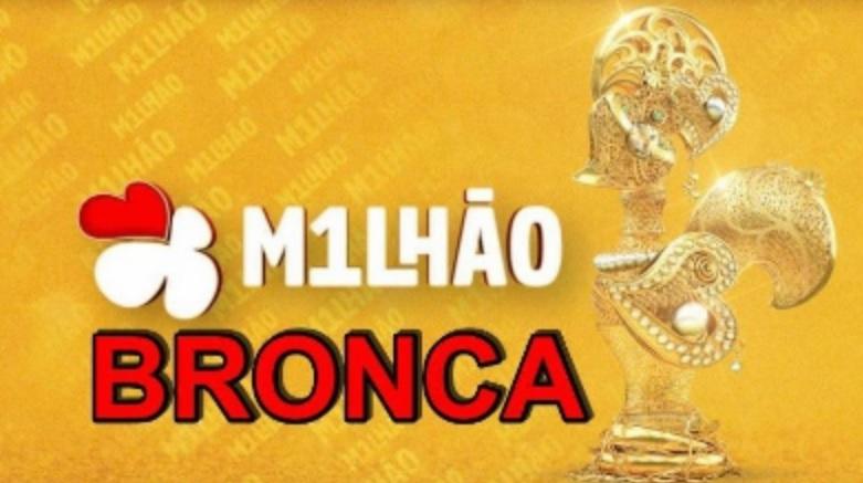 Bronca no Milhão