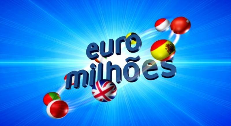 Onde Saiu o Euromilhões?