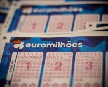 Jackpot de 156 milhões de euros saiu a apostador estrangeiro