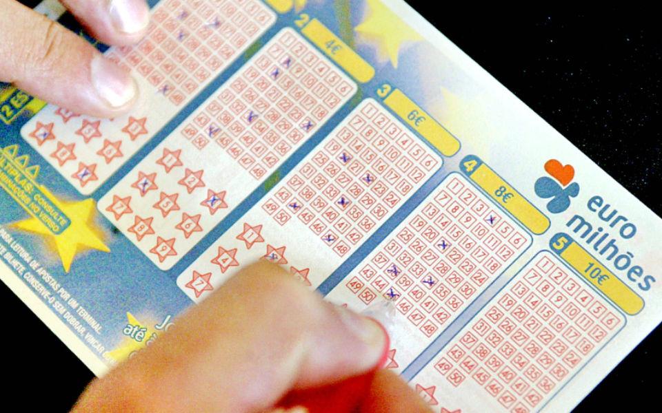 Euromilhões: Quanto ganhei?