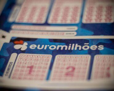 """Como """"ganhar o Euromilhões"""" todas as semanas"""
