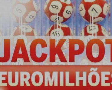 5 maiores prémios do Euromilhões em Portugal
