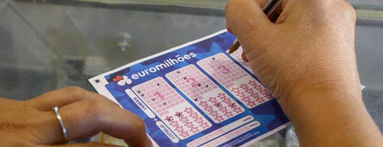 Terceiro prémio do Euromilhões saiu em Portugal